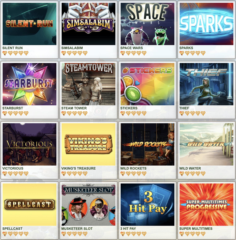 Топ лучших онлайн казино с бездепозитным бонусом